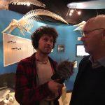 Luister naar Pieter Vermeulen Museum op Vroege Vogels van zondag 27 november !