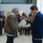Bijna 3000 handtekeningen aangeboden voor behoud van ons museum!