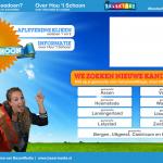 """Doe mee aan de casting voor de opnames voor de tv show  van Telekids """"Hou t schoon"""" in t Pieter Vermeulen Museum op 24 mei a.s. !"""
