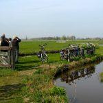2e Basiscursus Oer-IJ gids IJmondgebied in het Pieter Vermeulen Museum