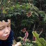 Tentoonstelling Tuin vol geheimen nog te zien in de voorjaarsvakantie tot 3 maart